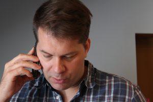 Robert jr. Ouimet-coiffeur et consultant web