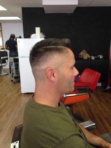 coiffure homme 2015