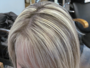 Blond beigé-Robert Jr. Ouimet-RJOCoiffure.com