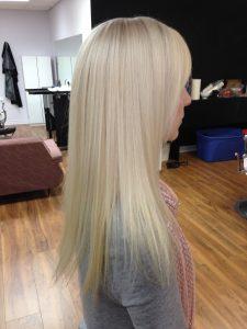Blond super-éclaircissant-Olaplex-RJOCoiffure.com