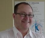 Jacques Dupuis podologue