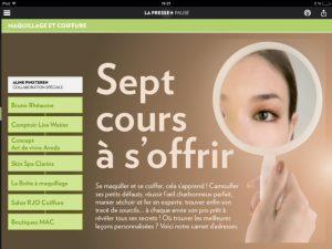 Lapresse+ RJOCoiffure.com