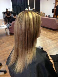 Salon de coiffure femme longueuil