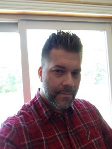 RJOCoiffure - barbe