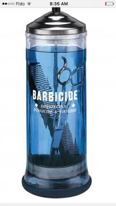barbicide RJOCoiffure.com