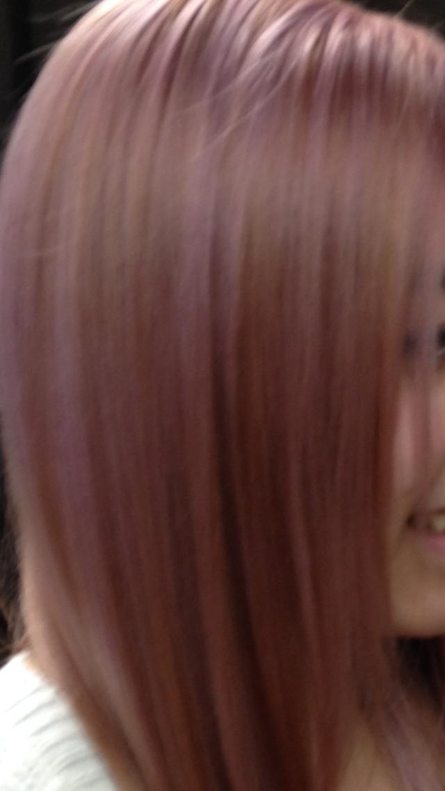 Salon de coiffure 2 femmes de tête