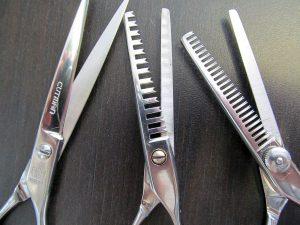 ciseaux de coiffure-RJOCOIFFURE.COM