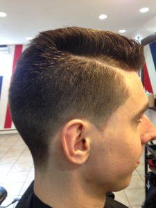 tendance coiffure homme été 2014