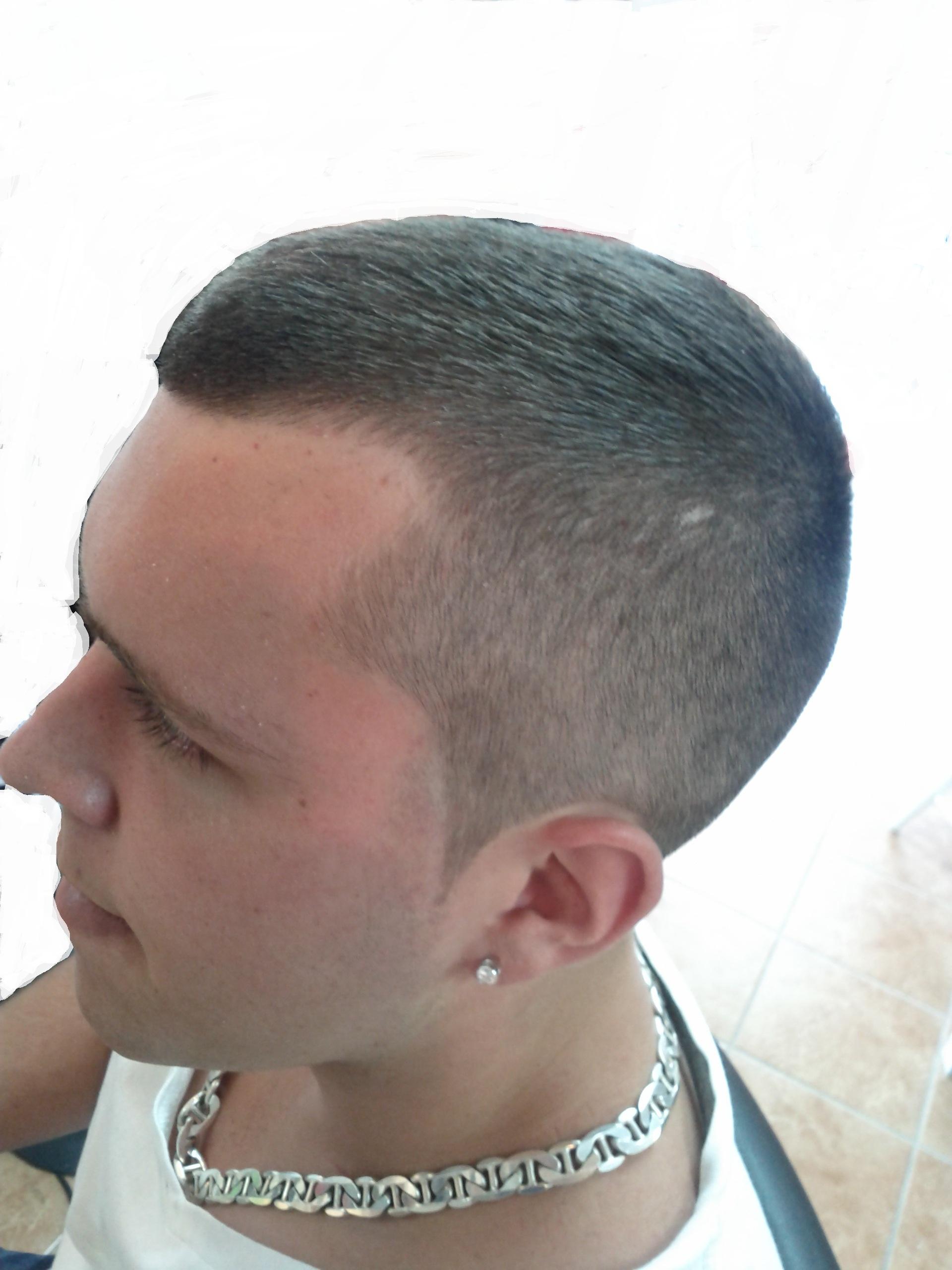 Nom des coupe de cheveux homme