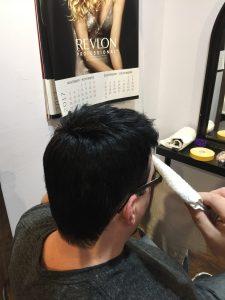 cheveux de remplacement pour homme Rive-Sud de Montréal- RJOCoiffure.com