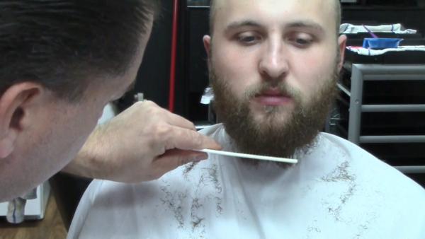 Photo du vidéo: et sa barbe