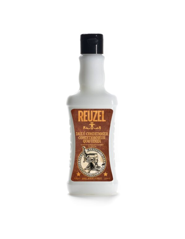 Reuzel Daily Conditioner Reuzel Revitalisant Quotidien 11.83oz/350ml.
