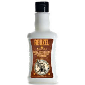 Reuzel Daily Conditioner Reuzel Revitalisant Quotidien 33.81oz/1000ml.