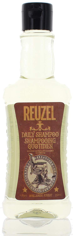 Reuzel Daily Shampoo Reuzel Shampooing Quotidien 11.83oz/350ml.