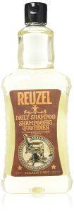 Reuzel Daily Shampoo Reuzel Shampooing Quotidien 33.81oz/1000ml.