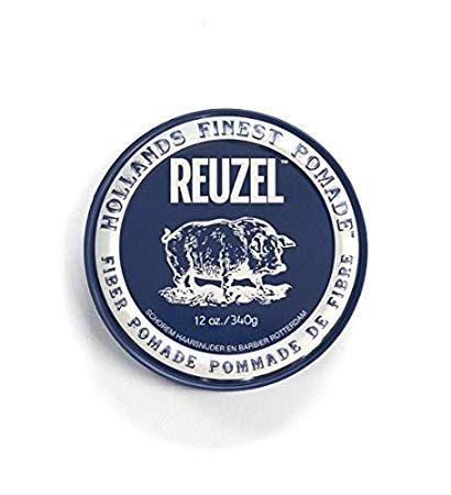 Reuzel Pommade De Fibre Reuzel Fiber Pomade 12oz/340g.
