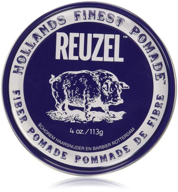 Reuzel Pommade De Fibre Reuzel Fiber Pomade 4oz/113g.