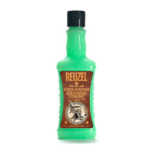 Reuzel Scrub Shampoo Reuzel Shampooing Exfoliant 11.83oz/350ml