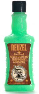 Reuzel Scrub Shampoo Reuzel Shampooing Exfoliant 33.81oz/1000ml