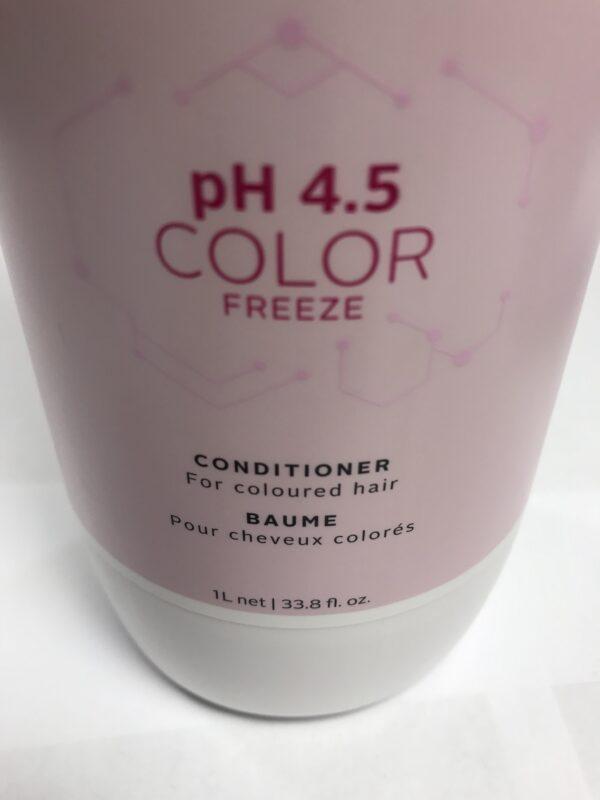 BC Bonacure Couleur Freeze Conditioner 1L