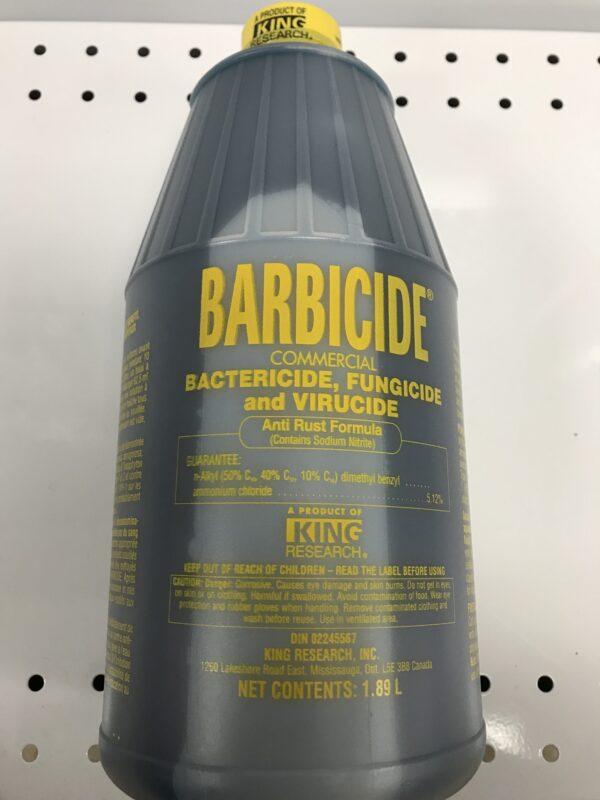 Barbicide 1.89 L /64oz