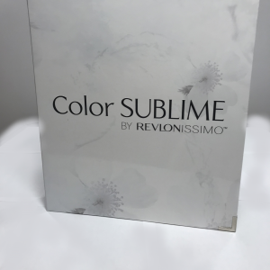 Colorations permanentes de Revlon: Color SUBLIME BY REVLONISSIMO