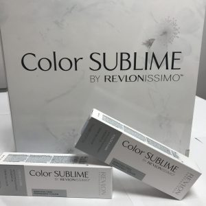 Color SUBLIME BY REVLONISSIMO RJOCoiffure.com