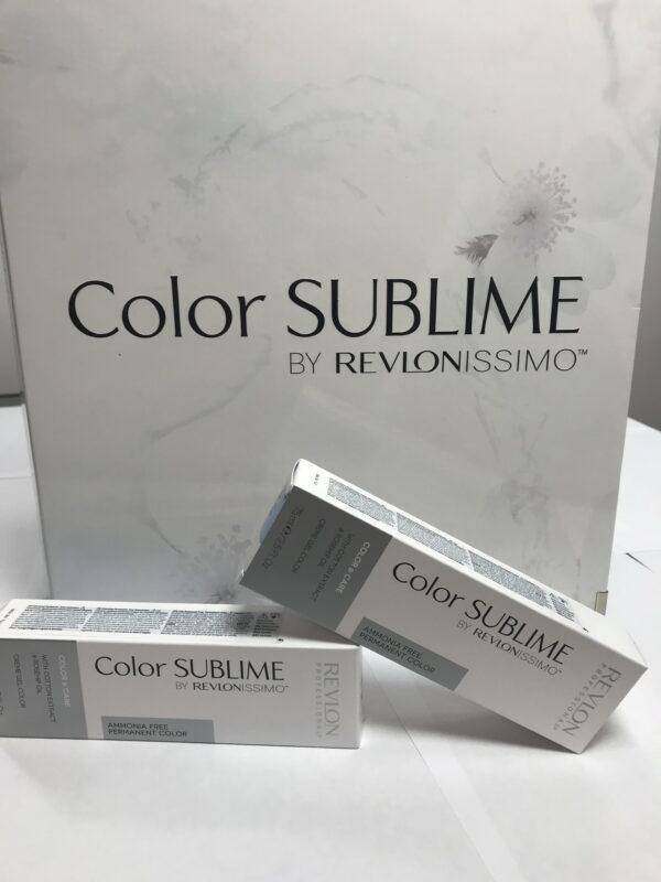 Color SUBLIME BY REVLONISSIMO RJOCoiffure.com