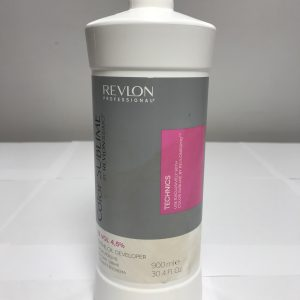 Oxydant crème Oil Developer Color Sublime By Revlonissimo 15 VOL 4,5% 900ml