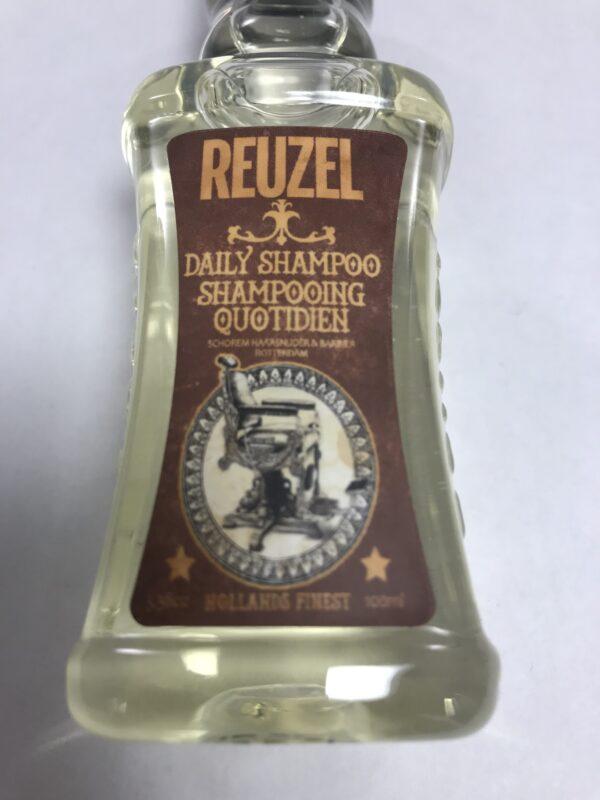 Reuzel Daily Shampoo Reuzel Shampooing Quotidien 100ml
