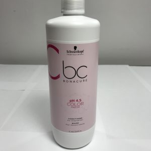 SCHWARZKOPF – BONACURE BC Color Freeze revitalisant 1L
