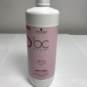 SCHWARZKOPF – BONACURE BC Color Freeze shampoing Riche 1L