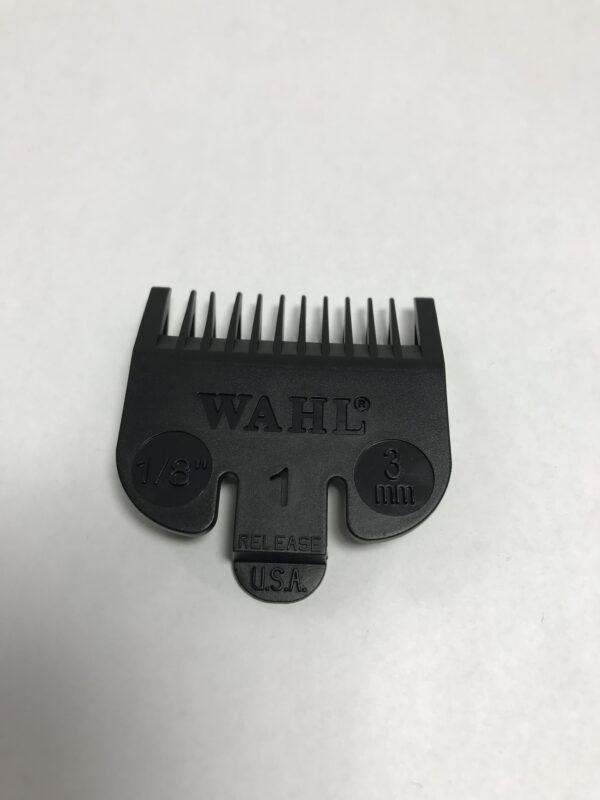 Wahl peigne à 3mm Lime Black