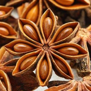 Huile essentielle d'anis étoilée aussi appelé badiane 15ml