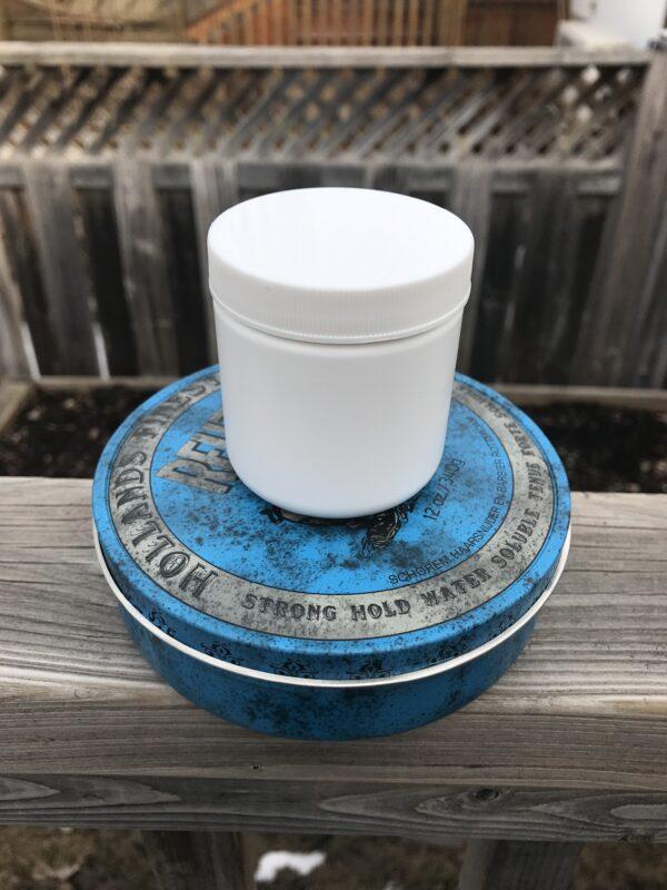 Reuzel bleu tenue ferme soluble à l'eau 110g en écorecharge Longueuil Rive-Sud de Montréal