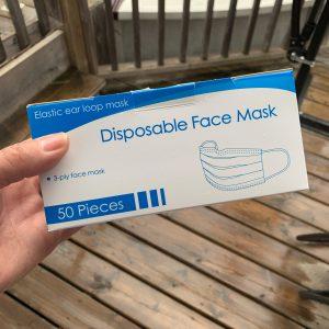 Masque de procédure