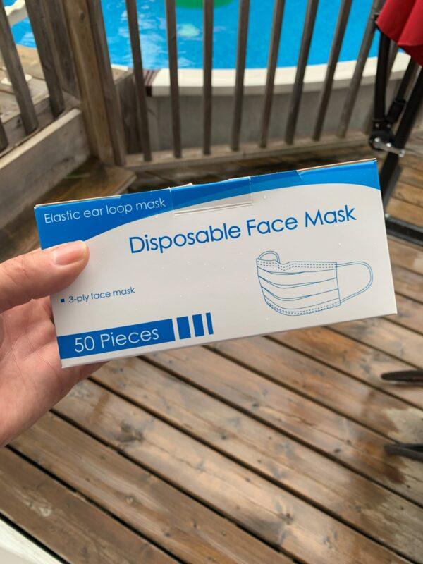 Masques de procédure Rive-Sud de Montréal
